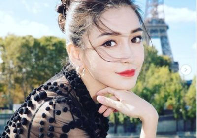 The news of divorce rocks the marriage of Hong Kong-based model cum actress Angelababy with actor Huang Xiaoming!