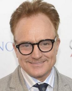 American actor Bradley Whitford marries American actress Amy Landecker in the courthouse in Santa Barbara!