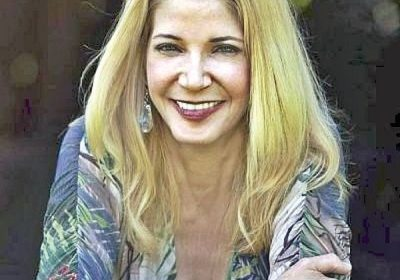 The celebrated best-selling author Candace Bushnell talks about women in the dating apps era, middle-aged romance,  divorce from ex-husband Charles Askegard, and life without kids!