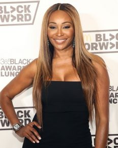 RHOA star Cynthia Bailey is engaged to boyfriend Mike Hill!