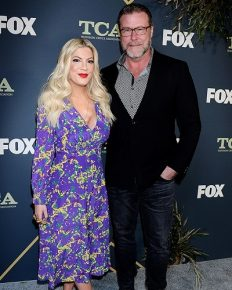 American-Canadian actor Dean McDermott has no 'Daddy Issues' with his gay son Jack!