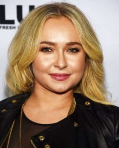 Shattered personal life! The daughter of American actress Hayden Panettiere, Kaya, 4 is with her father in Ukraine and Hayden has a domestic violence case against her current boyfriend, Brian Hickerson!