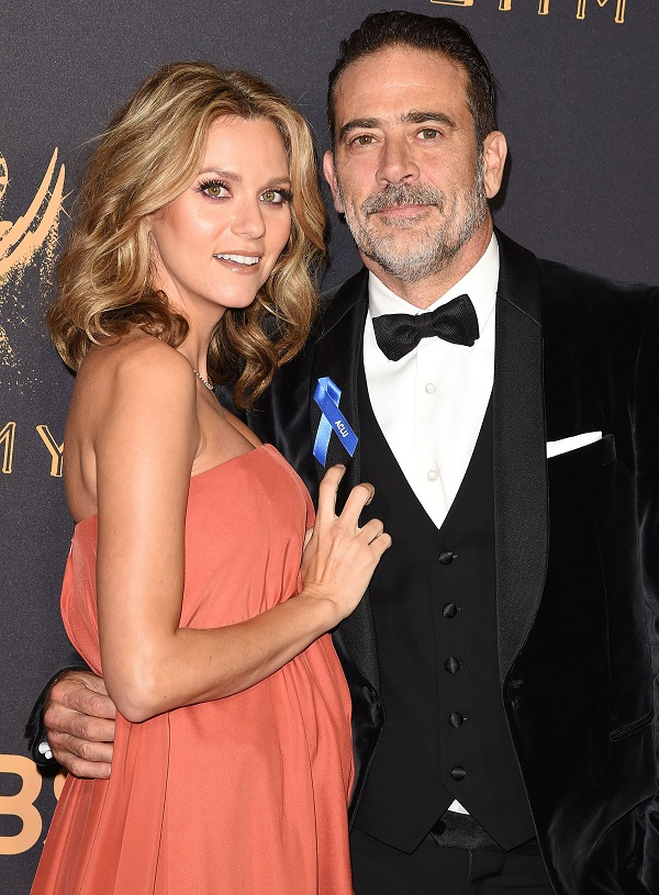 Jeffrey Dean Morgan and wife Hilarie Burton – know about ...