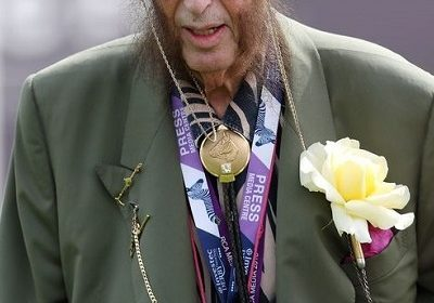 The British horse racing legend John McCririck died due to lung cancer on 5 July 2019 at age 79!