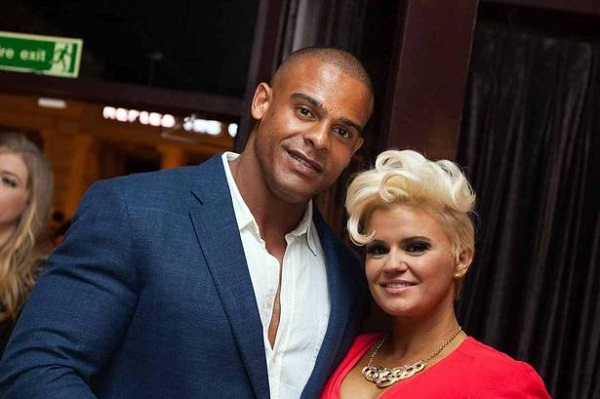 Kerry Katona And Late George Kay's Troubled Marriage And