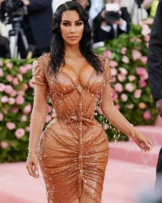 Kim Kardashian wins a lawsuit against Missguided USA for copying her outfits and gets $2.7 million in damages!