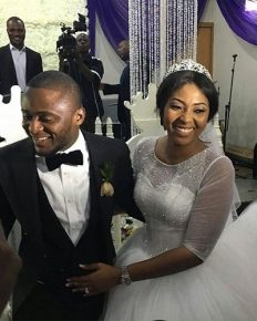 A Nigerian Court strikes down the divorce case of Nigerian actress Lilian Esoro with her husband music executive Ubi Franklin!