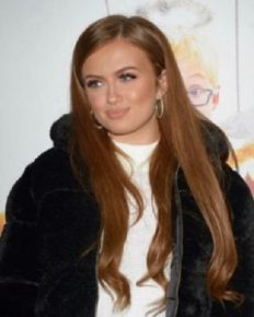 EastEnders star Maisie Smith turned 18 and marked the big day with a home garden party and a nightclub visit!