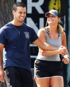 Country singer Miranda Lambert's police officer husband Brendan McLoughlin is on leave of absence from NYPD! What could be the reason for it?
