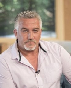 Extremely fast indeed! Paul Hollywood and his wife Alexandra granted divorce ….in just 10 seconds!