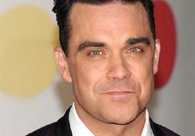 Singer Robbie Williams recalls the three years when he was secretly battling his mental condition called agoraphobia!