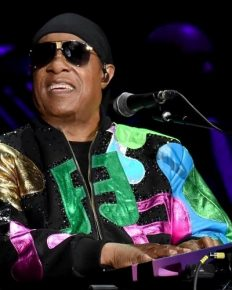 Singer Stevie Wonder, 69 is set to have a kidney transplant this September!