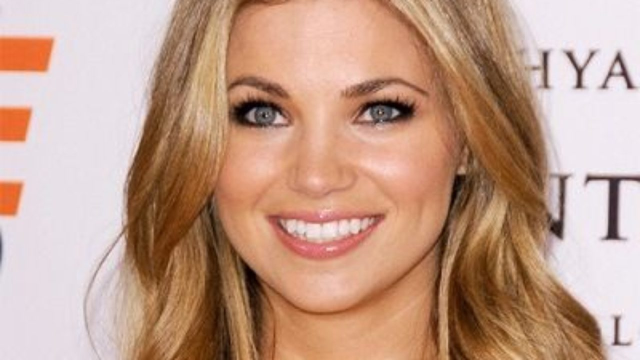 Amber Lancaster From The Price Is Right amber lancaster biography - affair, married, husband