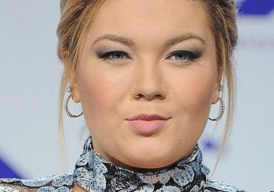 American actress Amber Portwood and Andrew Glennon not talking to each other after her arrest! Know why was she arrested