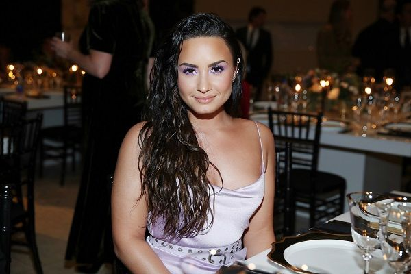 American actress Demi Lovato returning to Will & Grace