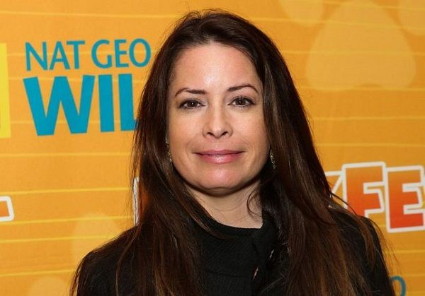 American actress Holly Marie Combs