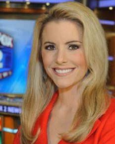 American anchor Amy Andrews was promoted by Fox 2! Who is she married to?