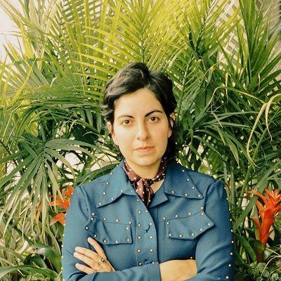 Becca Mancari