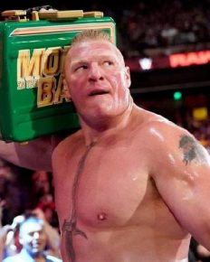 Is the son of Brock Lesnar following footstep of his father! Know about his married life, children, WWE, etc.