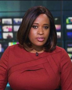 British Journalist Charlene White is first black women to present on ITV's News! How many children does she have?