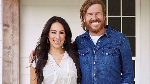 Chip Gaines and Joanna Gaines