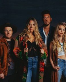 "Colbie Caillat and her new country Band Gone West for ""A Capitol Fourth""! Who are the band members of Gone West?"