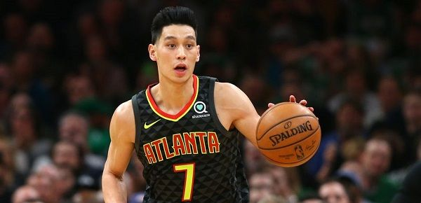 Jeremy Lin could be added to Roster