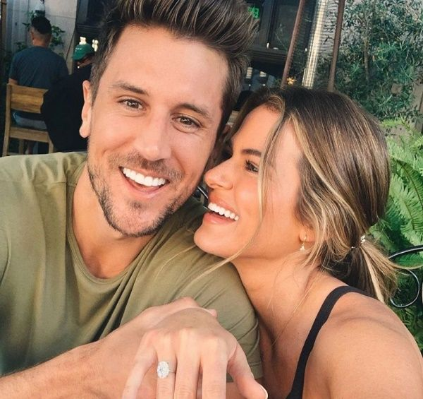 Jojo Fletcher and Jordan Rodgers get engaged again