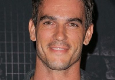 #HimToo! Josh Kloss accuses singer Katy Perry of causing him embarrassment at a Hollywood party!