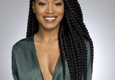 Keke Palmer to be a Permanent co-host on Good Morning America!