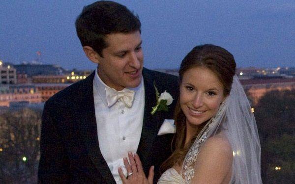 Kristin Fisher Married Walker Forehand
