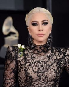 Lady Gaga accused of copying another songwriter! Was she dating her co-star Bradley Cooper?