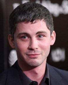 "Logan Lerman in the web series ""The Hunt""! Who was he engaged to?"