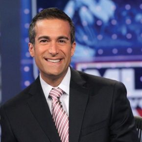 Matt Vasgersian