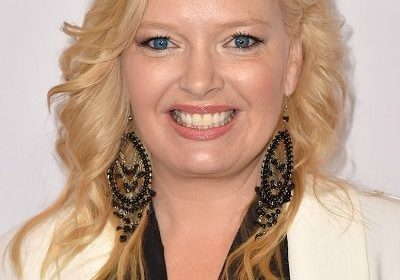 Melissa Peterman to host Fox Television Stations Punchline! Is she returning to Last Man Standing?