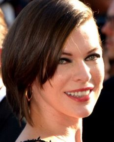 Actress Milla Jovovich is pregnant again? Know about her married life, children