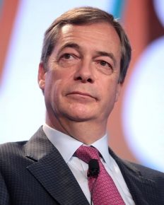 Brexit Party Leader Nigel Farage delivers a hate speech slamming Prince Charles, Prince Harry, Queen mother, and former PM Malcolm Turnbull!