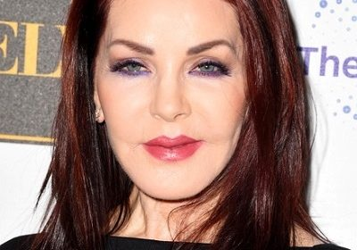 Priscilla Presley talks about her daughter Lisa Marie Presley's divorce and custody drama, and the biopic on Elvis Presley!