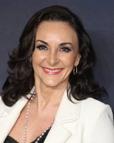 Shirley Ballas' still young at 58! Her secret mantra? Currently dating?