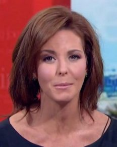 MSNBC anchor Stephanie Ruhle's relation with Kevin Plank! Who is she married to?