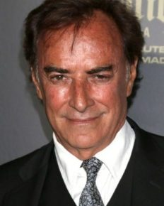 "Australian actor Thaao Penghlis returning to ""Days of Our Lives""! Know about his early life, net worth"