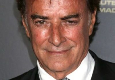"""Australian actor Thaao Penghlis returning to """"Days of Our Lives""""! Know about his early life, net worth"""