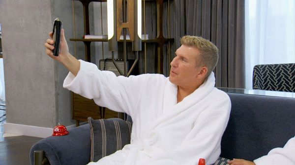 Todd Chrisley accused of financial crimes indictment