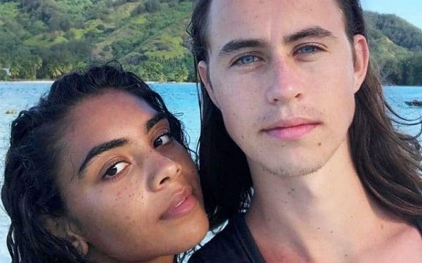 YouTuber Nash Grier and Taylor Giavasis engaged