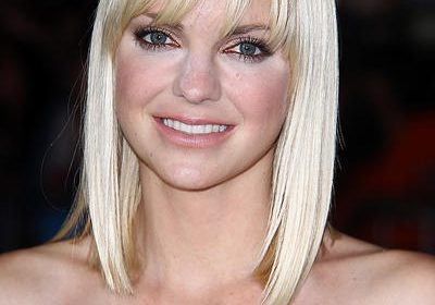 Hollywood beauty Anna Faris is looking skinny! What is ailing her?