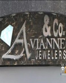 In broad daylight, three armed robbers target and wipe out the Manhattan jewelry store popular with celebrity rappers!