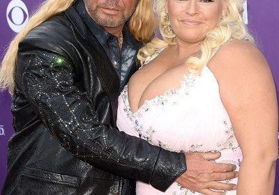 Duane Dog the Bounty Hunter vows to find the culprits who stole his late wife Beth Chapman's personal belongings!