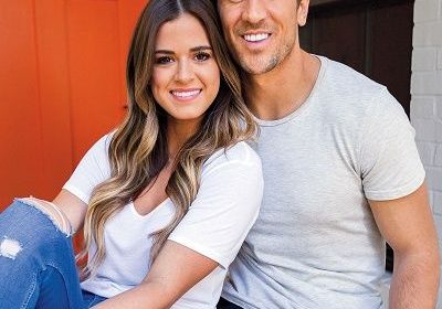 JoJo Fletcher and Jordan Rodgers Get Engaged Again! Jordan re-proposes Jojo, marriage on cards?
