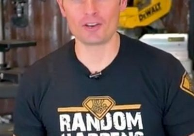 YouTuber Grant Thompson dies in a freak accident while paragliding! He was only 38!