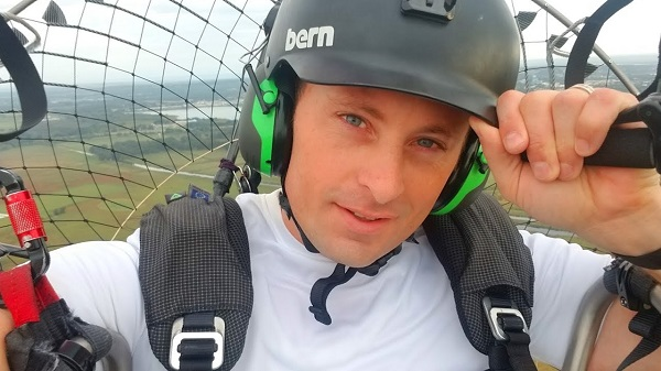 YouTuber Grant Thompson dies in a freak accident while